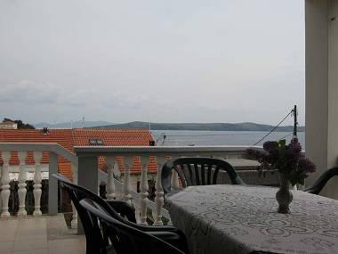 H(4+1): terrace (house and surroundings) - 5476 H(4+1) - Sali - Sali - rentals
