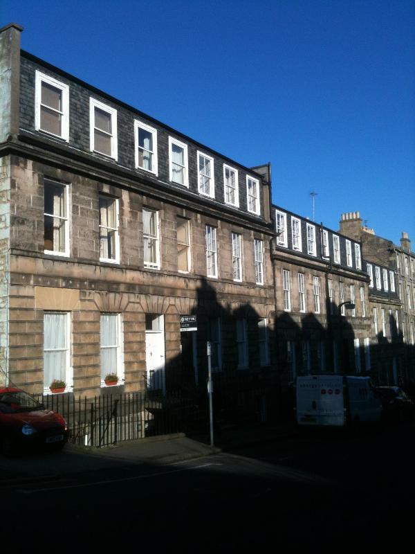 4 Bedroom Edinburgh New Town Flat - Image 1 - Edinburgh - rentals
