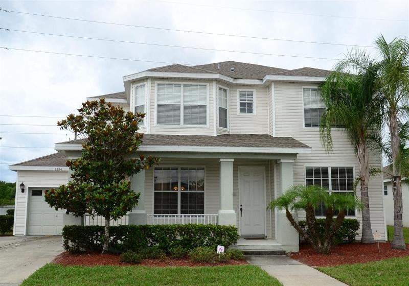 Trafalgar Village- Spacious 5 Bedroom Villa w/ Pool&Spa, Resort - Image 1 - Kissimmee - rentals