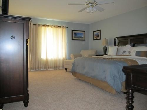 The Golf House ~ Perdido Key Beach, Near Gulf, NAS - Image 1 - Perdido Key - rentals