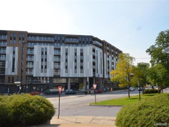 BRAND NEW CONDO!!! BE FIRST TO STAY!! - New 1 bdrm, sleeps 5... mins from dwntn. STYLISH! - Montreal - rentals