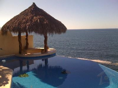 Secluded Ocean Front Estate - Image 1 - Puerto Vallarta - rentals