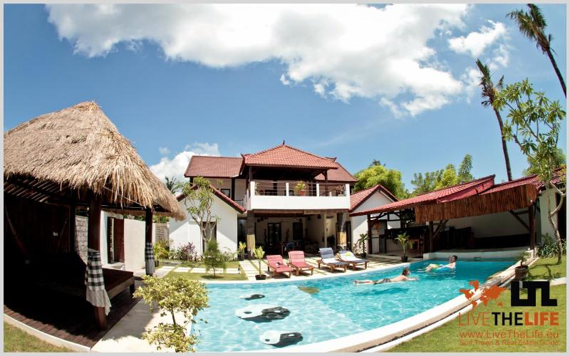 House - Lembongan Beach House - Nusa Lembongan - rentals
