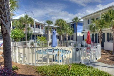 Bungalows @ Seagrove - Image 1 - Seagrove Beach - rentals