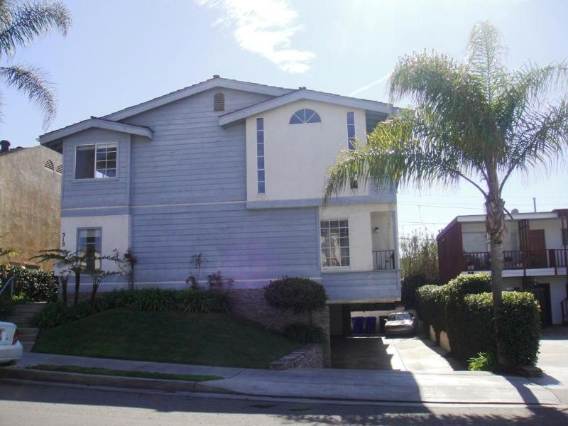 Tiki Townhouse - Tiki Townhouse, Ocean Views, Walk to Beach - La Jolla - rentals