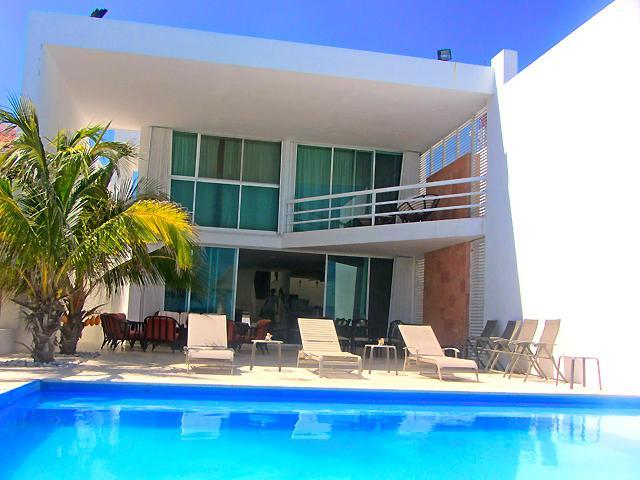 Casa Rejon's - Image 1 - Chicxulub - rentals