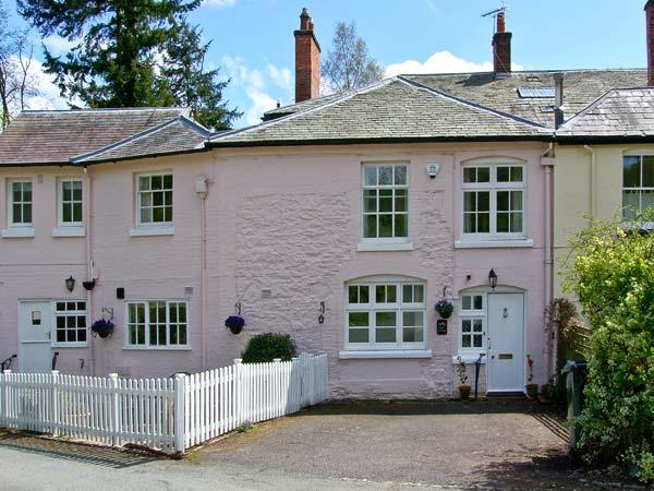 EAST COTTAGE, Grade II listed, en-suite, patio with views towards Long Mynd in Church Stretton, Ref 10297 - Image 1 - Church Stretton - rentals