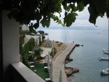 A2L(4): terrace view - 5492 A2L(4) - Bol - Bol - rentals