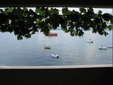 A2D(4+2): terrace view - 5492 A2D(4+2) - Bol - Bol - rentals