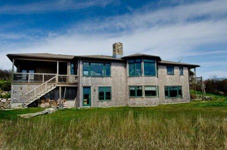 SUNSET FARM ON SQUIBNOCKET POND WITH SWEEPING WATER VIEWS - CHIL WWEL-18 - Image 1 - Chilmark - rentals