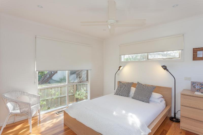 Bedroom 1 - AMOUR EVA RYE - Rye - rentals