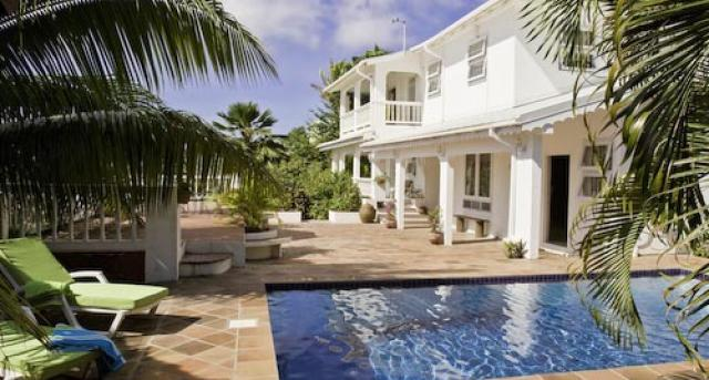 Pepperpoint at Golf Park Road, Cap Estate, Saint Lucia - Short Drive to the Beach and Golf - Image 1 - Cap Estate - rentals