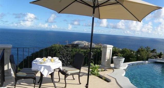 Villa Ivrea at Mount Hardy, Cap Estate - Image 1 - Cap Estate - rentals