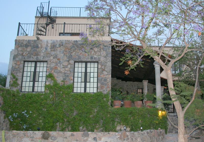 Casa Laguna - Stone Hacienda, Pool, Sweeping Views, Walk to Town - San Miguel de Allende - rentals