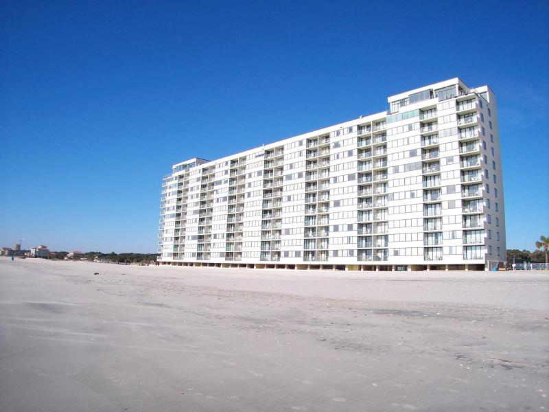 Sands Beach Club - Great Deal for Stunning Myrtle Beach Condo with a Hot Tub - Myrtle Beach - rentals