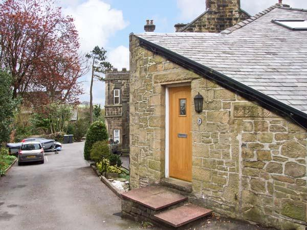 CORBAR TOWERS family friendly, ground floor apartment in Buxton, Ref 12280 - Image 1 - Buxton - rentals