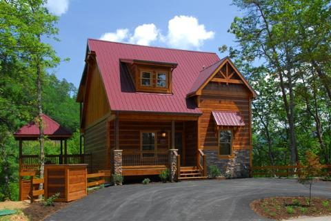 Smoky's Summit - 4 Bedroom - Smoky's Summit - 4BR/4BA, Sleeps 14 - Pigeon Forge - rentals