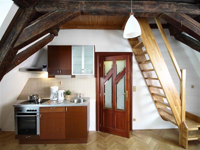 ApartmentsApart  Old Town A22 - Image 1 - Prague - rentals