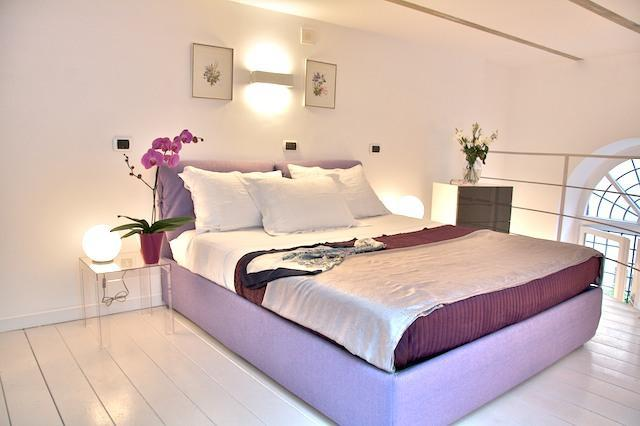 CS_Bedroom - NOSTROMONDO - SUITE with private terrace-Colosseum - Rome - rentals