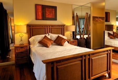 Ocean View One bedroom with Free Parking! - Image 1 - Honolulu - rentals