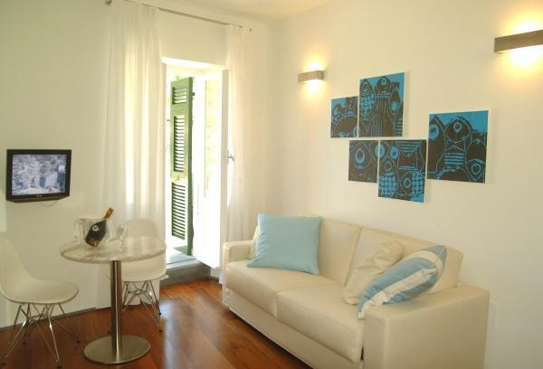 Mediterraneo 1 - Image 1 - Manarola - rentals