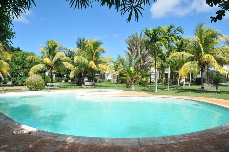 Swimming Pool - Cosy Holiday Villa,Trou aux Biches, AC, WIFi, pool - Trou aux Biches - rentals