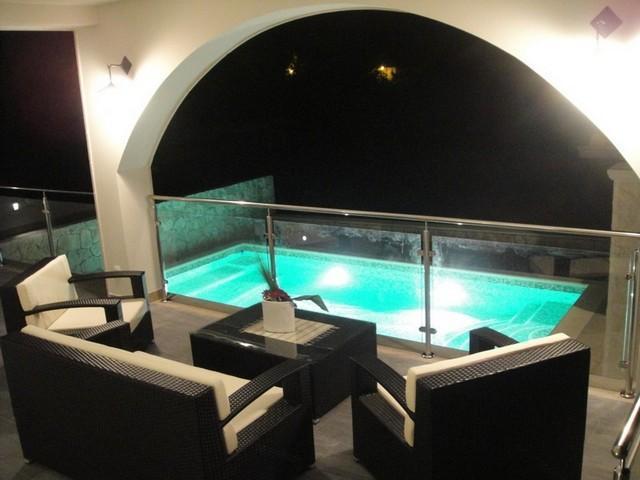 Outside lounge - Villa Hedera X - Dubrovnik - rentals