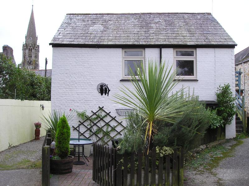 Owl Cottage - Owl Cottage - Lostwithiel - rentals