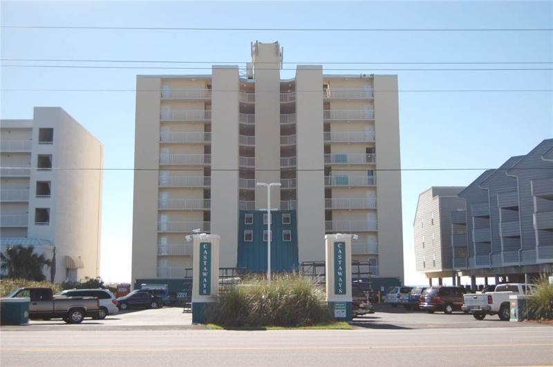 Castaways 3B - Image 1 - Gulf Shores - rentals
