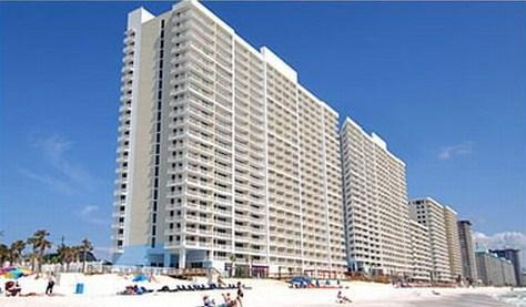 From the Beach - MY GIFT TO YOU! BEST RATE @ MAJESTIC 2210 Email ME - Panama City Beach - rentals