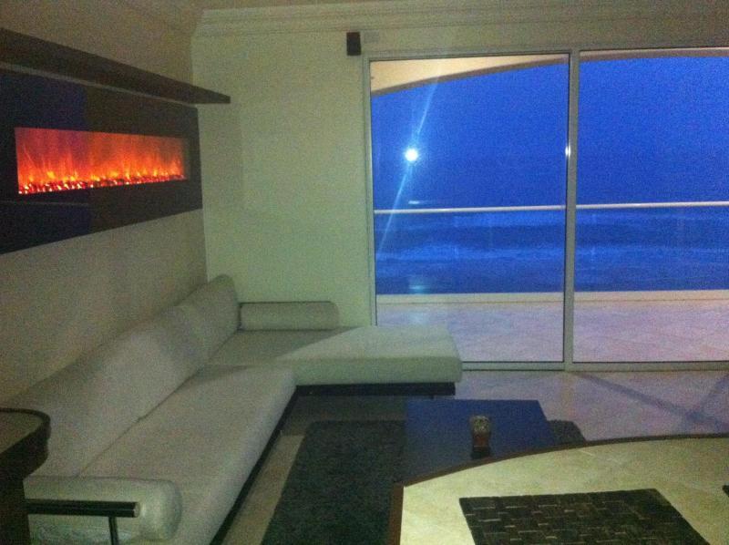 Luxury Oceanfront Condo - Image 1 - Rosarito Beach - rentals