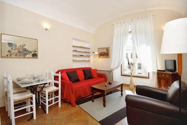 CR175h - COLOSSEO-LABICANO - Image 1 - Rome - rentals