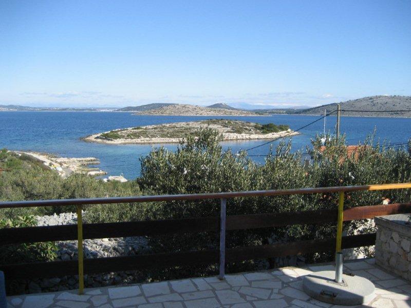 Island Kaprije - Villa Sonia - Image 1 - Kaprije - rentals