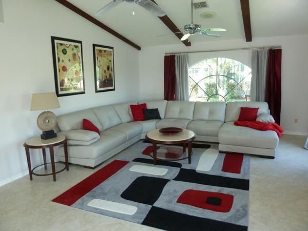 Anna Maria huge new pool home-salt water canal - Image 1 - Cape Coral - rentals