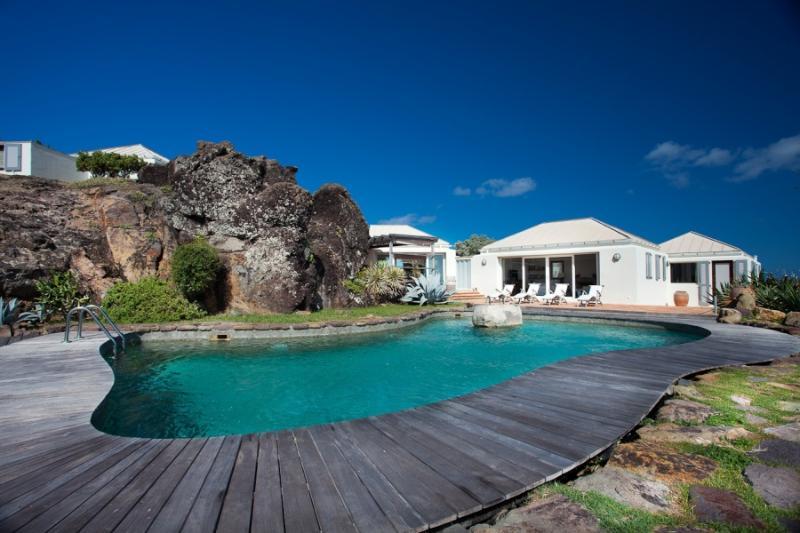 - Villa Sammartini - PES - Petit Cul De Sac Beach - rentals