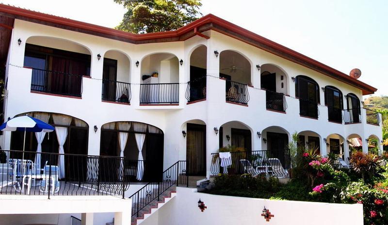 Vila El Sueno de Ocotal, golden Coast, Costa Rica - Image 1 - Playa Ocotal - rentals