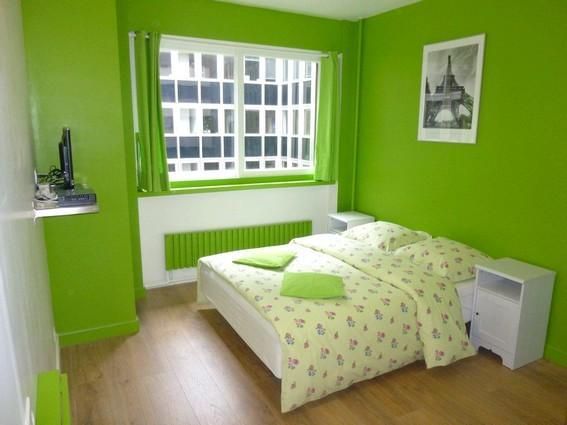 Richelieu-Bourse Studio for 2 - 967 - Image 1 - Paris - rentals