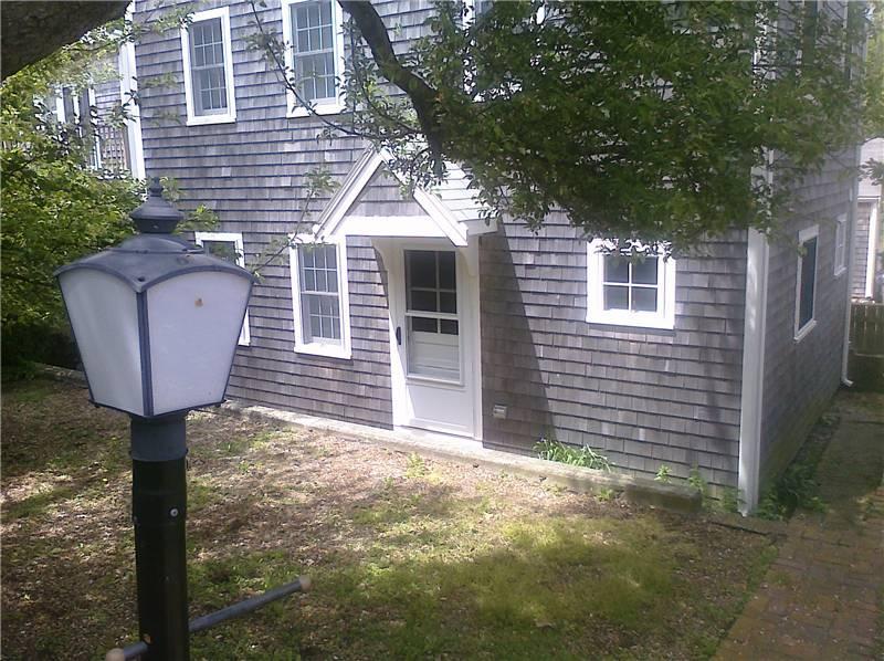 25 Priscilla Alden - PIRME - Image 1 - Provincetown - rentals