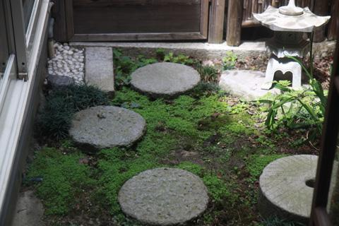 Moss Garden - Koke-An: Adjacent Beautiful Machiyas Best location - Kyoto - rentals