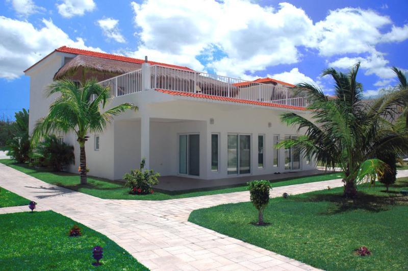 - Villa Coralina - Cozumel - rentals
