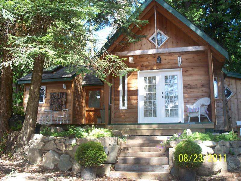 Thistle Dew Cottage - Thistle Dew Cottage - Ganges - rentals
