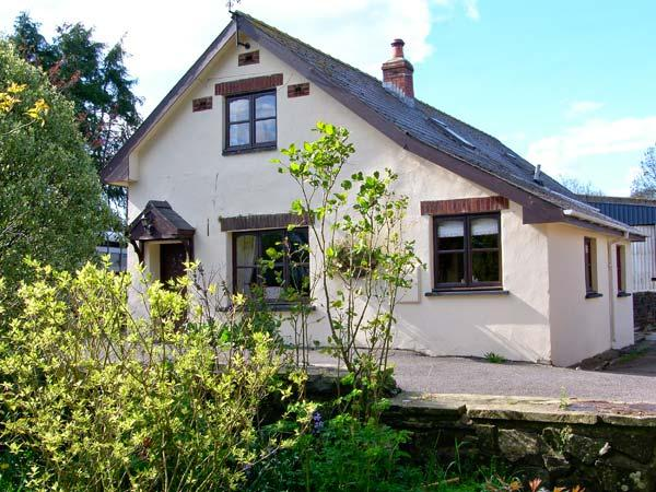 BARN COTTAGE with woodburner, shared use of garden, family friendly near Haverfordwest Ref 13893 - Image 1 - Haverfordwest - rentals