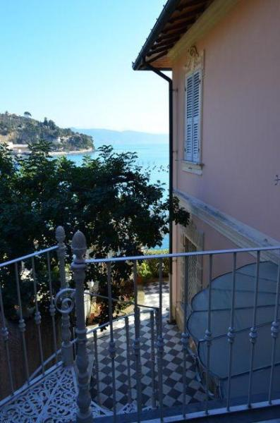 Villa Promenade holiday vacation villa rental, italy, cinqueterre, portovenere, cinque terre, seaside, holiday vacation villa to rent, h - Image 1 - Portovenere - rentals