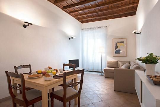 Lovely Trastevere ** Cocoon Cocoon (ROME) - Image 1 - Rome - rentals