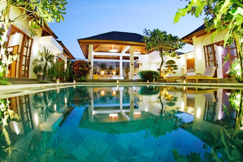 Villa's exterior - Gorgeous 3 Bedroom Villa Close to Beach - Legian - rentals