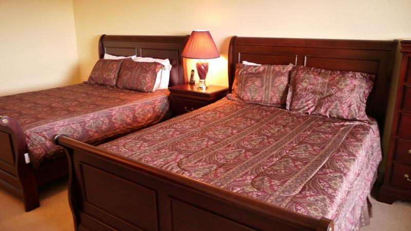 Beautiful & Spacious & luxurious 2BR/2Bath Home - Image 1 - Natick - rentals