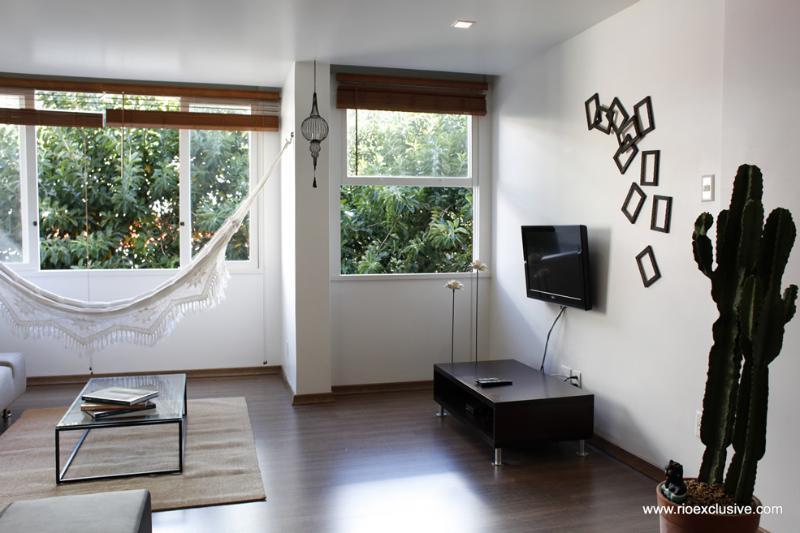 Rio136 - Apartment in Ipanema - Image 1 - Rio de Janeiro - rentals
