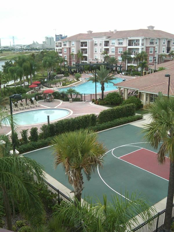 Vista Cay recreation area - Vista Cay Resort of Orlando FL Vacation Rental - Orlando - rentals