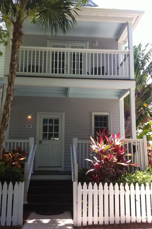 Villa 7027 - Gorgeous Spa Villa, Marina in Florida Keys - Duck Key - rentals