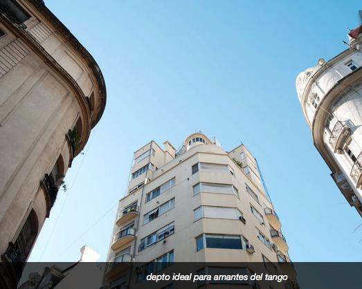 classy & petit for opera & tango lovers - Image 1 - Buenos Aires - rentals